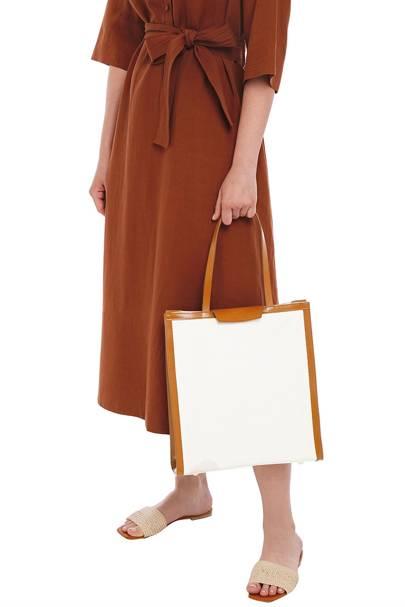 Best designer tote bag: For work and weekend