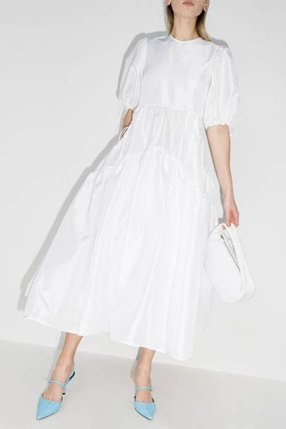 Wedding dresses under £1000: Cecile Bahnsen