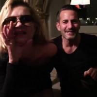 Kate Moss's Putdown