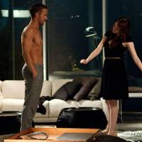 Crazy, Stupid, Love. (2011)
