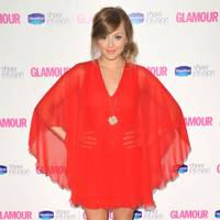 DO #13: Fearne Cotton in Roland Klein at the GLAMOUR Awards, June