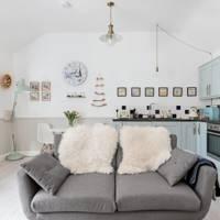 Best Norfolk honeymoon Airbnb