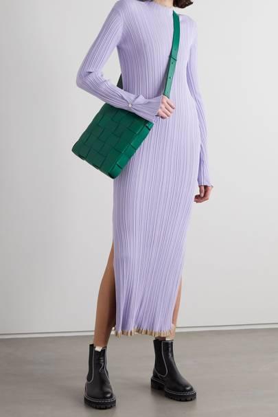 BEST JUMPER DRESSES: HOLZWEILER