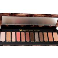 Best considered eye palette
