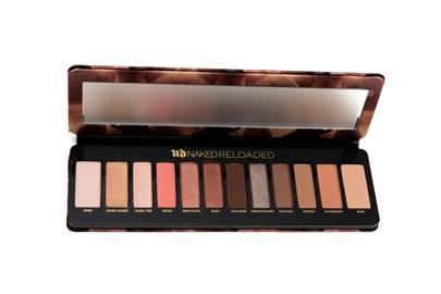 Best all-rounder eyeshadow palette