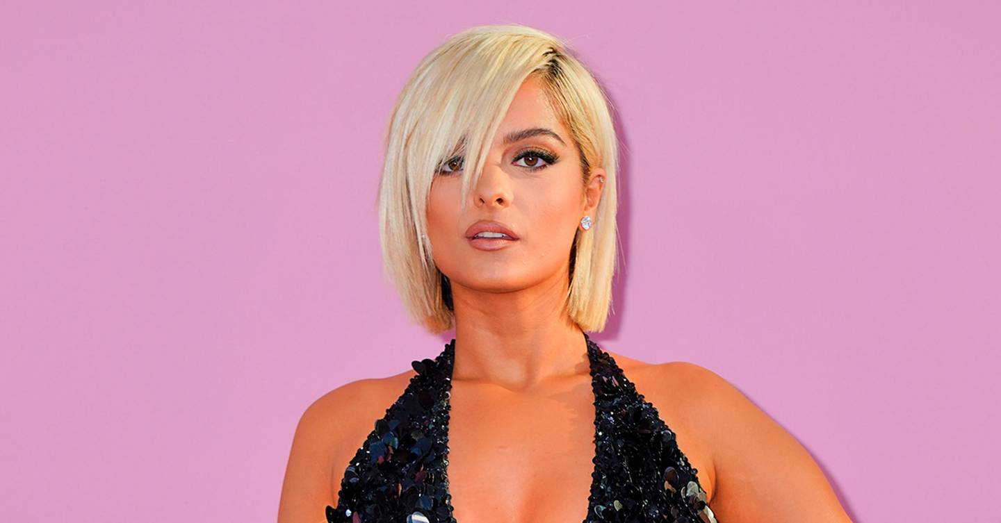 'I decided to open up and free myself': Bebe Rexha powerfully opens up about living with bipolar disorder for the first time