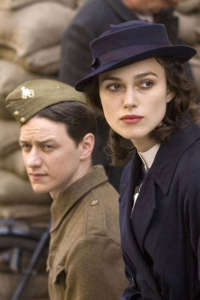 Atonement, 2007
