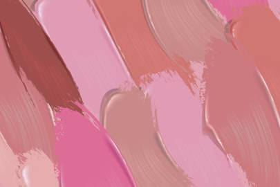 This simple trick can help you find your perfect nude lipstick shade