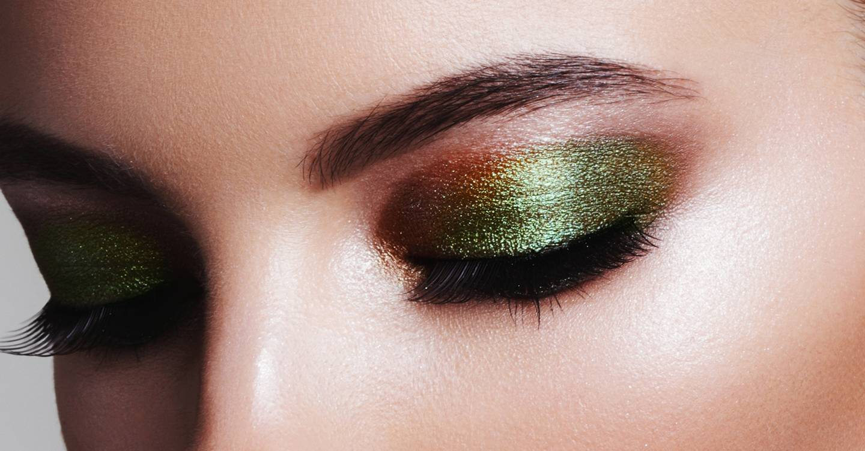 Eyeshadow Application Tips For Beginners Glamour Uk