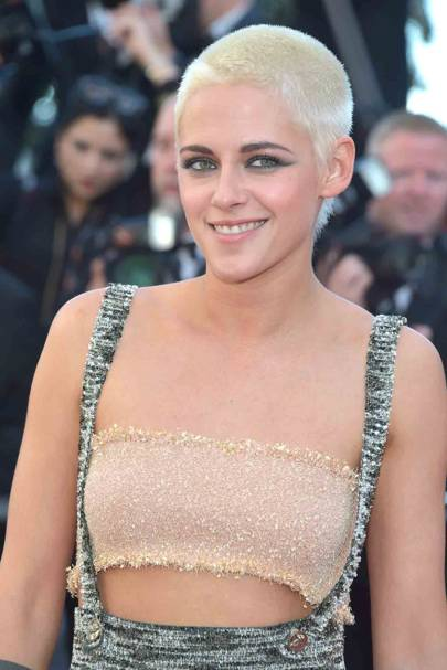 """Kristen Stewart - """"In that moment, to make it normal and cool and completely unashamed? It felt really cool"""""""