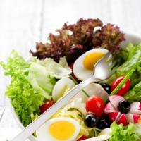 Myth: If the food is healthy, you can eat as much as you want