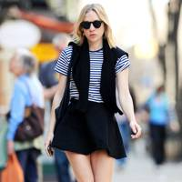 Chloe Sevigny – Stripe Out