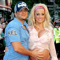 Katie Price And Her Alter Ego Jordan Were Frequently Featured On Page 3 In Men S Magazines After The Model Increased Cup Size From A B To D