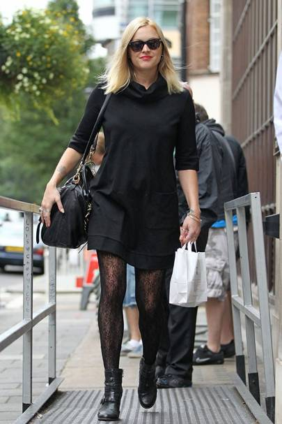 2bfbc0d0b5d8d9 Fearne Cotton Fashion   Style - Pregnant   Bump Photos