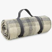 John Lewis picnic blanket
