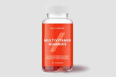 Gifts for gym lovers: the vitamin supplements