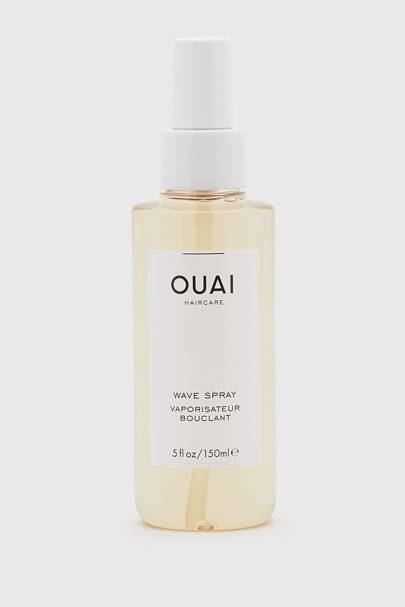 Ouai Wave Spray, £22
