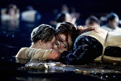 Titanic: Jack