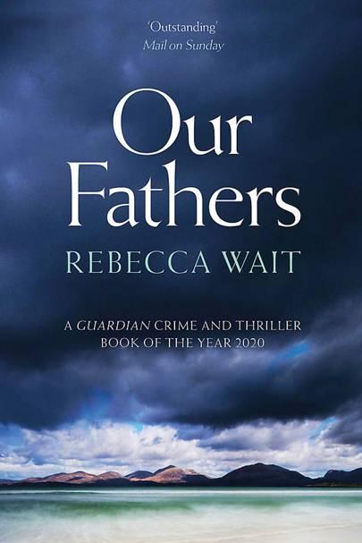 Best new crime novel