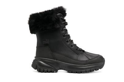 Best walking boots for women: UGG