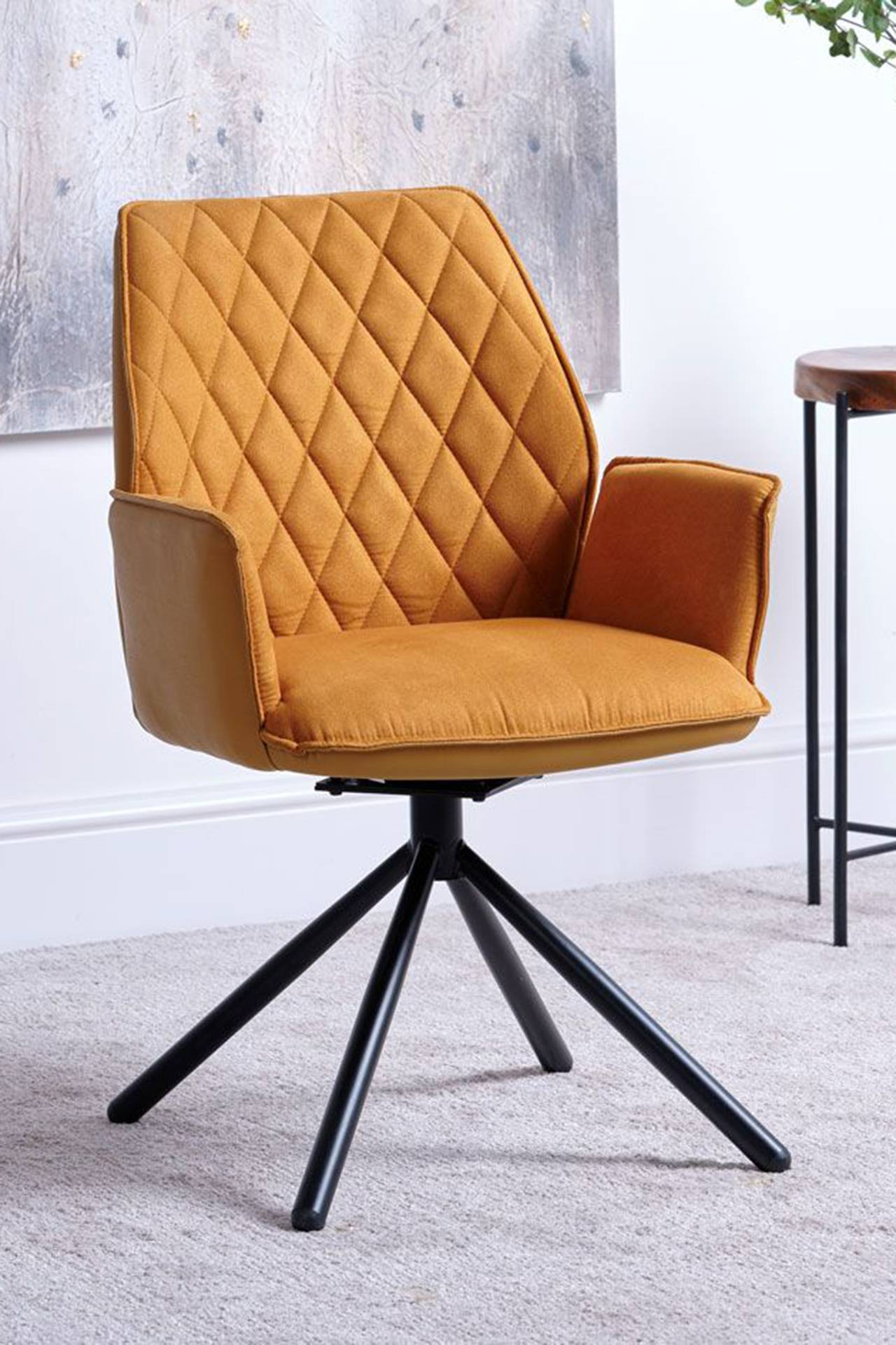 17 Best Office Chairs Still In Stock Desk Chairs For Wfh Glamour Uk