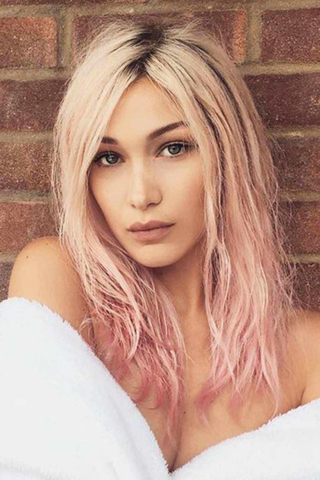 Communication on this topic: Elsa Hosks Newly Dyed Rose-Gold Hair Is , elsa-hosks-newly-dyed-rose-gold-hair-is/