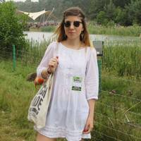Johanna Giuduce, Latitude Festival