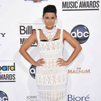 Nelly Furtado at the Billboard Music Awards 2012