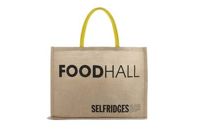 26. Best reusable shopping bag