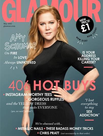 glamour uk magazine archive glamour uk