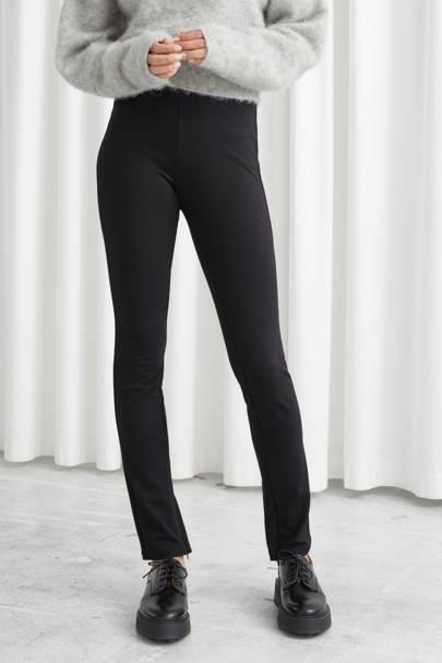 Best smart black leggings