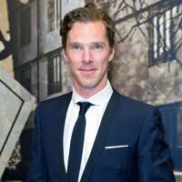 5. Benedict Cumberbatch