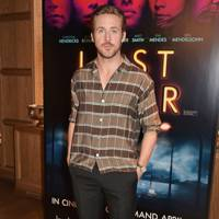 Best Dressed Man: Ryan Gosling