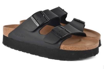 Best chunky dad sandals: Birkenstock