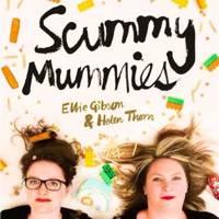 Scummy Mummies