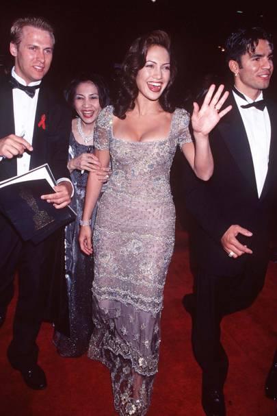 Jennifer Lopez - 1997