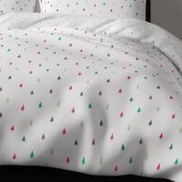 Best Christmas decorations: the Christmas bedding