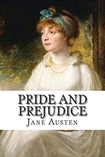 Best Jane Austen romance novel