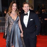 Allen Leech & Charlie Webster