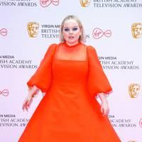 BAFTA TV Red Carpet: Nicola Coughlan