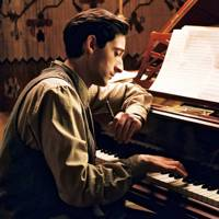 6. The Pianist, 2002