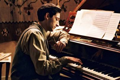 4. The Pianist, 2002