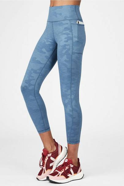 Best yoga leggings with pockets