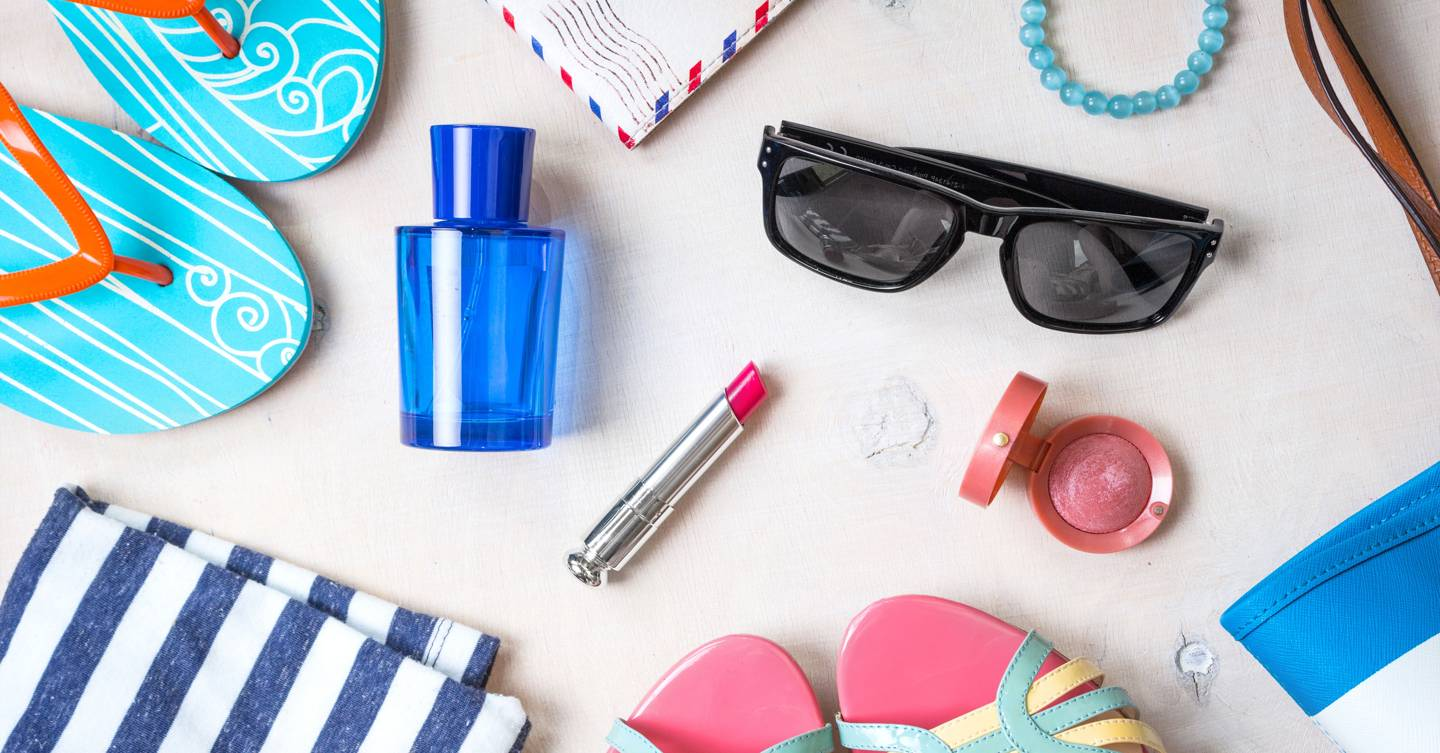 The Best Travel Size Beauty Products To Pack For Your Next