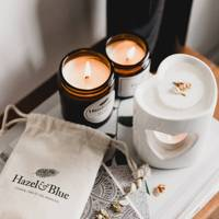 Best Mother's Day Gifts: the candle subscription box