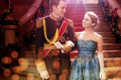 The Christmas Prince: A Royal Wedding