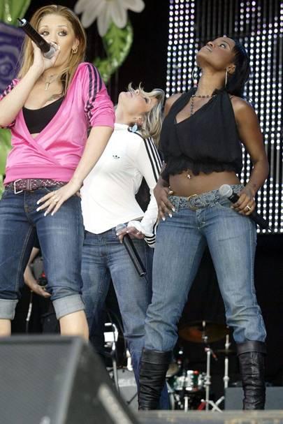 2000s – Sugababes