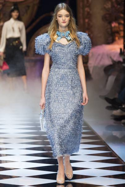THE TREND: Sparkles