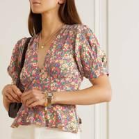 Net-A-Porter Winter Sale Edit: the blouse