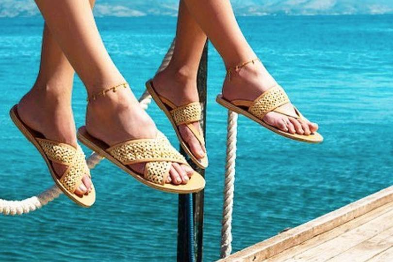 25b2260b9 Best Women s Sandals for Summer 2018